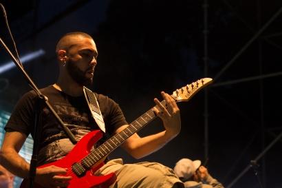 Altavoz 2013 - Core