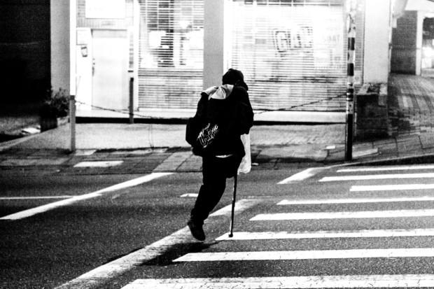 A ciegas 4 - bajo asfalto