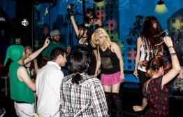 Nerd Party Bajo Asfalto