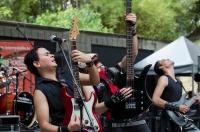 Del Putas Fest 2014 - Bajo Asfalto