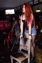 Chica Subterraneo - Bajo Asfalto (15)