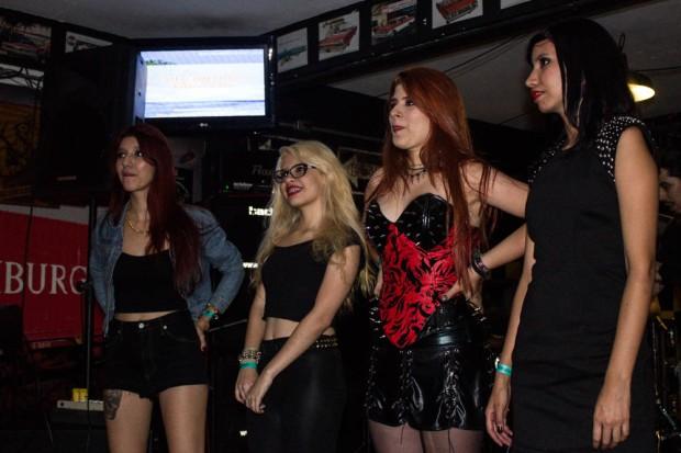 Chica Subterraneo - Bajo Asfalto (7)