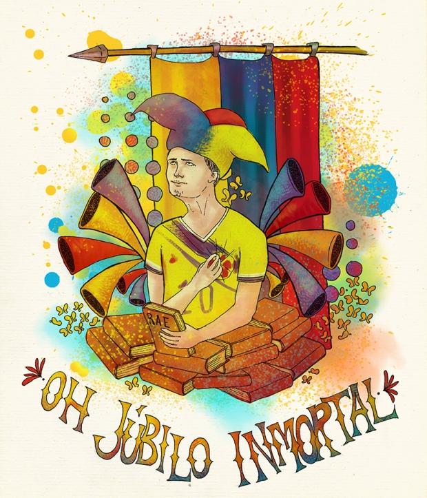 JubiloInmortal